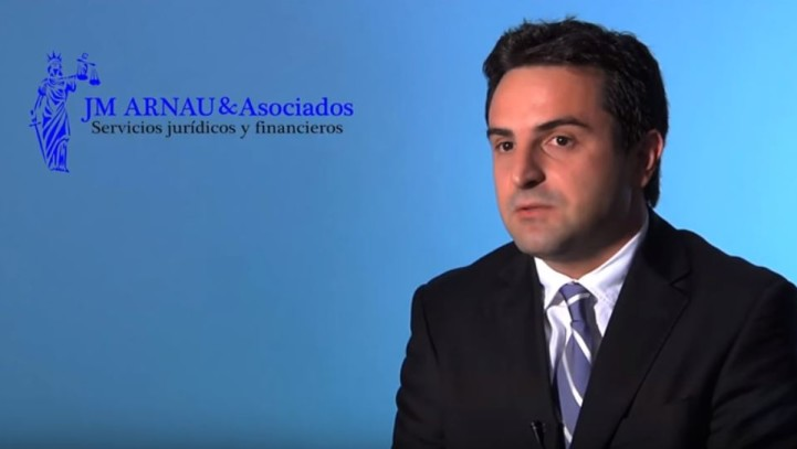DerechoNews entrevista a Juan Miguel Arnau